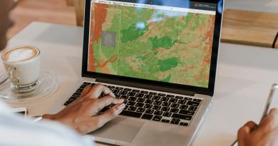 Idecor capacita: tecnología satelital para el agro