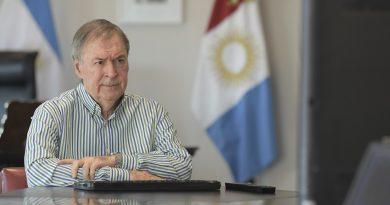 "La Provincia lanzó ""Córdoba i"""