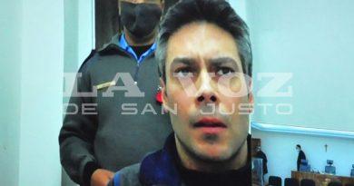 Condenaron a Vietti Colomé a 17 años de prisión por matar a Jaider en la veterinaria
