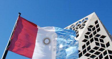 Día de la Bandera de Córdoba: Hoy charla para conocer su historia en el 10* aniversario