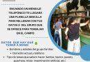 """Súmate a la """"Bolsa de Trabajo Rural"""" del INTA Brinkmann"""