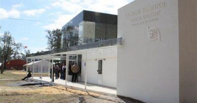 Eduardo Acastello anunció un proyecto de desarrollo genético desde Morteros para toda la provincia