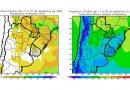 CLIMA: La primavera llega sin lluvias y con riesgo de más heladas
