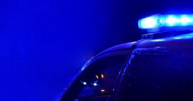 Porteña: Menor de edad roba parlantes y rueda auxiliar – Más fiestas clandestinas en la zona