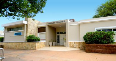 🏥 Sanatorio San Roque incorporó nuevo ecógrafo con tecnología de punta