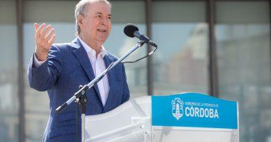 Córdoba anunció créditos para fortalecer el ecosistema emprendedor local