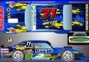 ( 🔊 ) –  TC Mouras: Tomy Brezzo debuta este finde con una Chevy