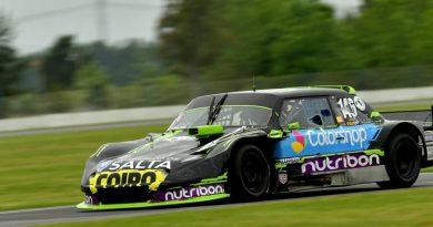 TC Pista Mouras: Olmedo el mejor del viernes – Brezzo quedó 25* en La Plata