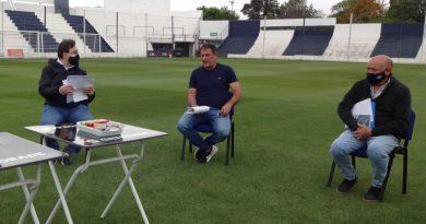 Vuelve el fútbol con estrictos protocolos AFA para el partido Talleres-Newells