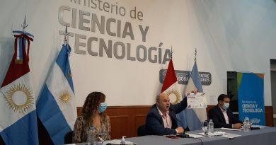 57 estudiantes representarán a Córdoba en las Olimpíadas Nacionales de Informatica