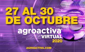 Hoy comienza Agroactiva Virtual