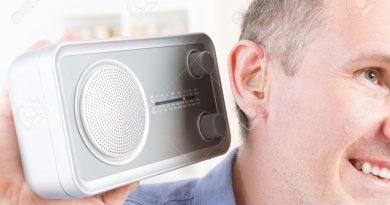 Pandemia: Más del 60% de las personas escuchan radio, más de 5 horas por día