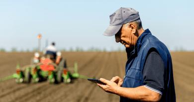 Programa de preaceleración de soluciones agroalimentarias tecnológicas
