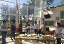 """Morteros: Entregaron kits de semillas del Programa la """"Huerta en tu Hogar"""""""