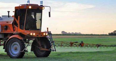 Pulverizadoras y tolvas encabezan el crecimiento en las ventas de maquinaria agrícola