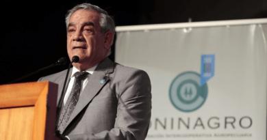 Con nueva representación cordobesa, Coninagro renovó autoridades