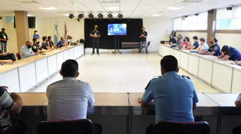 Final única de la Conmebol Sudamericana: reunión por el operativo de seguridad