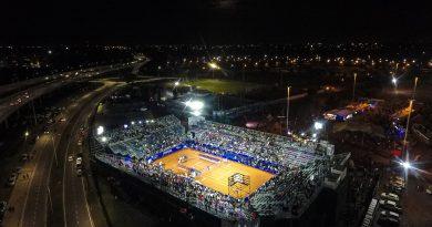 Se presentó oficialmente el Córdoba Open 2021