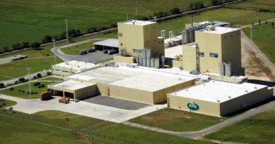 (🔊 ) Arla Foods inaugurará en los próximos días la conexión al gas natural