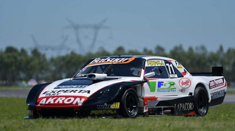 TC Mouras: Gran remontada de Brezzo del 25 al 15* puesto en la final en La Plata