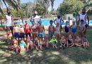 (🔊 ) – Verano en Centro Social – Cerraron las actividades de natación recreativa