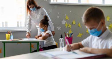 En mayo, 92 escuelas de San Justo activaron protocolo por casos positivos o sospechosos de covid