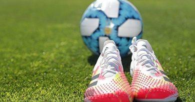 Reestructuraron el Torneo de Liga Regional de Fútbol: San Jorge y Centro en el mismo grupo
