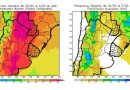 CLIMA: Luz de alerta: pronostican fuerte ola de calor con escasas lluvias