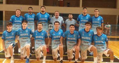 Torneo Federal: Nueve debutó con derrota
