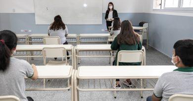 Cómo y por qué se activaron los protocolos, en la vuelta a clases