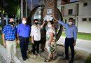 Morteros celebró los 15 años de Hermanamiento con Caselle Torinese