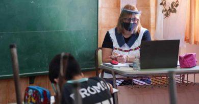 UEPC pidió suspender las clases presenciales en casi todo San Justo por aumento de casos y la muerte de docente en Morteros
