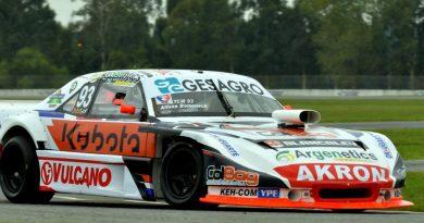 TC Mouras: Tomás Brezzo quedó 24* en la clasificación del sábado en La Plata