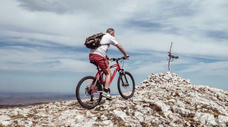 Todo listo para el Nacional de Mountainbike en Deán Funes