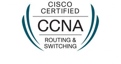 """Personal de Telecomunicaciones y Redes de CoopBrinkmann ya tienen """"Certificación CCNA1"""""""