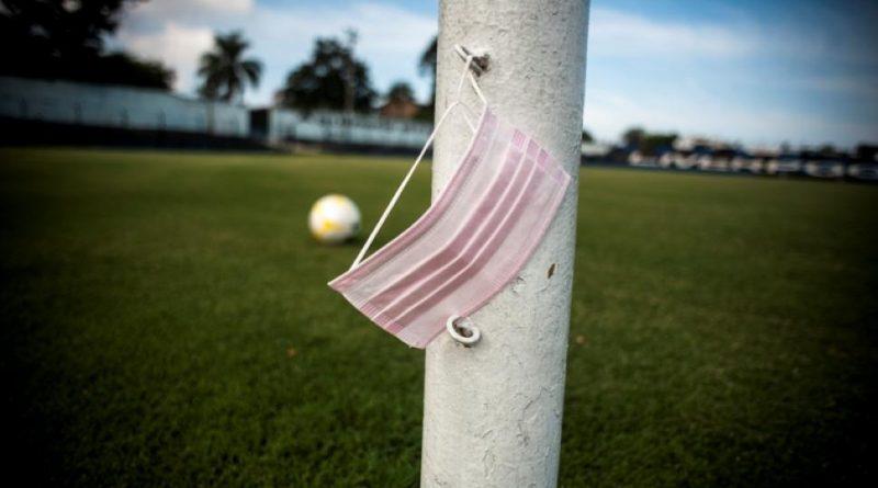 En Morteros no habrá eventos deportivos el fin de semana