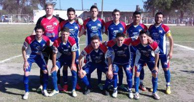 Fútbol Regional: Empataron Social Chipión e Indep. Balnearia por la Zona Noroeste