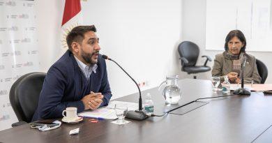 Educación analizó la instauración dos nuevas conmemoraciones provinciales