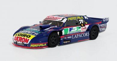 🔊 TC Mouras: Vuelve Tomy Brezzo con nuevo auto de Dole Racing