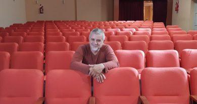 🔊 ¡Vuelve el teatro! Lecroq habló con LA RADIO sobre el regreso de los ensayos