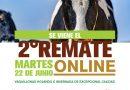La Porteña pone 500 animales a la venta en su segundo remate online