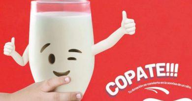 #Copate – Se lanza una nueva colecta del Banco de Alimentos