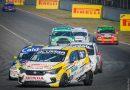 Turismo Pista: Franco Nazzi no pudo completar la carrera  en en Buenos Aires
