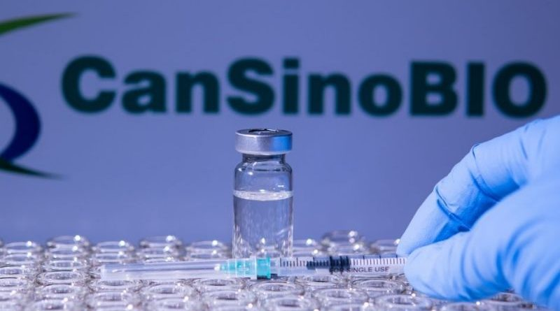 Córdoba anunció la compra de 1 millón de vacunas de la farmaceútica Cansino
