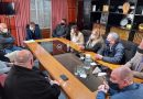 Morteros: Reunión interprovincial por transporte y energía