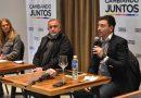 #Legislativas2021: Con De Loredo y Luis Juez a la cabeza, Cambiando Juntos presentó su lista en San Francisco