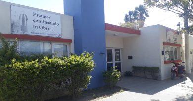 La Escuela Manuel Belgrano vuelve gradualmente a la presencialidad plena