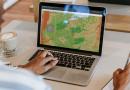 IDECOR presenta los datos más relevantes de Mapas Córdoba e invita a una Webinar