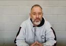 🔊 – Borgogno: «Quiero comenzar a trabajar con charlas RCP y de primeros auxilios»