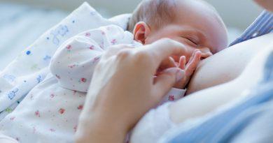 Córdoba celebra la Semana Mundial de la Lactancia Materna